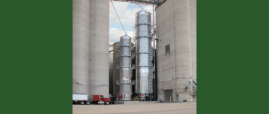 Bct Commercial Dryers Grain Dryer Sales And Service